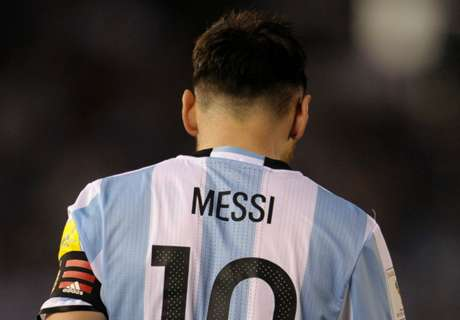 'Messi's four-match ban is nonsense'