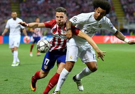 """Saúl: """"La final de Milán hizo daño"""