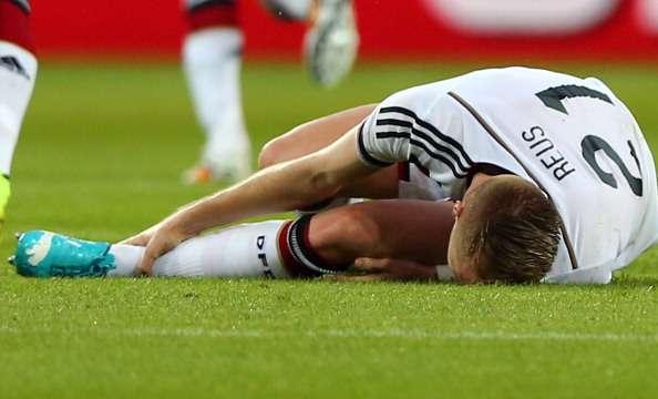 Marco Reus, un inconveniente suplente de lujo en el FC Barcelona