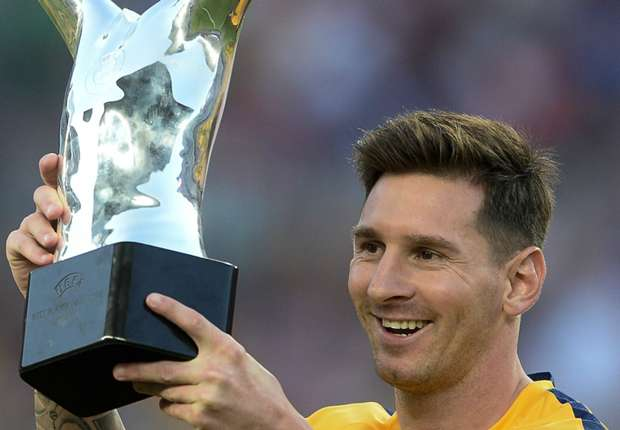 Messi's girlfriend gives birth to second son Mateo