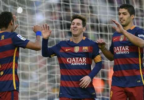 PREVIEW La Liga: Levante - Barcelona