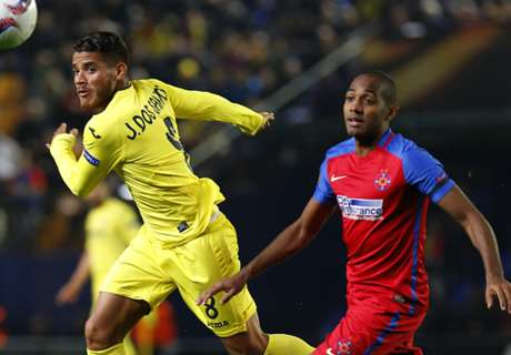 LA Galaxy ofrece por Jonathan Dos Santos