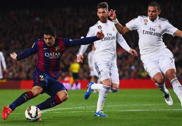 Primera Liga Spanyol Lancarkan Aksi Mogok