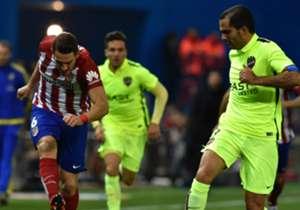 Jornada 37 | Levante vs Atlético | Domingo 8 de mayo | 10:00 hrs (Por definir) | Estadio Ciudad de Valencia