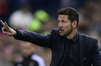 Simeone will manage Inter eventually, claims son Giovanni