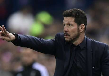 Atleti can challenge again in CL