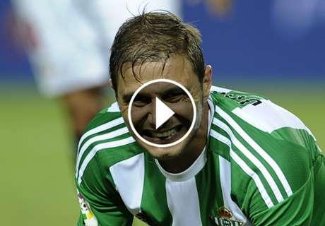 Vídeo: Joaquín imita a Lopera