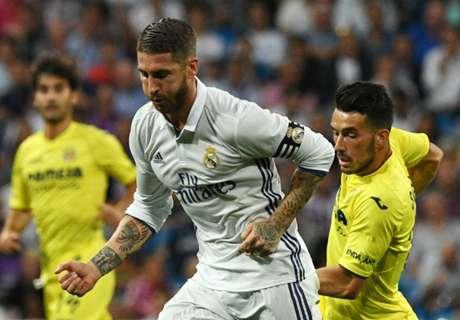 Rekor Buruk Ramos & 5 Hal Penting La Liga