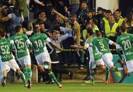 Liga BBVA: Dépor - Betis
