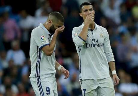 Madrid fail to beat Barca record
