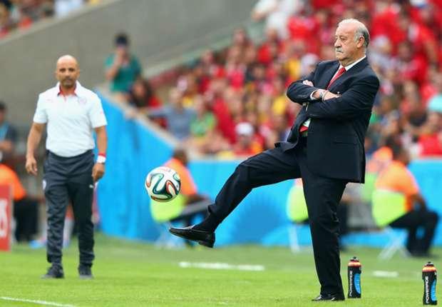 Toquero The Boss: La renovación española
