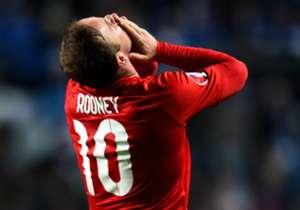 Wayne Rooney ha sido condenado a dos años sin carné por conducir ebrio. Estos son otros futbolistas que han tenido problemas con el alcohol.