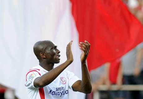 M'bia ficha por el Trabzonspor