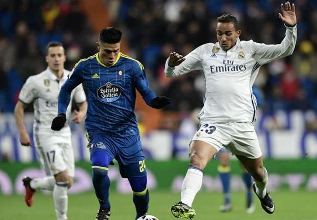 دانيلو يُثير الشكوك حول مستقبله في مدريد