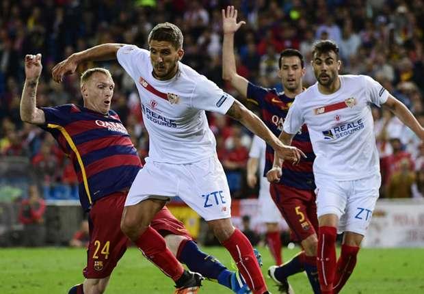 ไฮไลท์  Barcelona 2 - 0 Sevilla