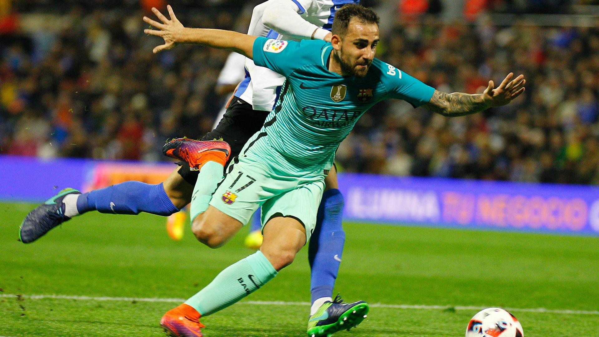 Le FC Barcelone contraint au nul par Hercules — Coupe du Roi
