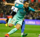 Madrid siegt hoch, Barcas B-Elf mies