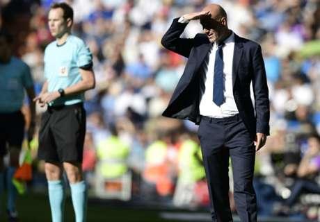 Zidane warnt: