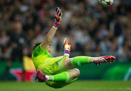 Casillas edging closer to Porto