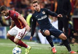 <strong>GROUP STAGE | Galatasaray 0-2 Atletico |</strong> The Rojiblancos started their Champions League campaign with a victory. Antoine Griezmann's double in Turkey marked an excellent start.
