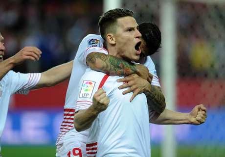 Celta Vigo vs. Sevilla im LIVE-STREAM