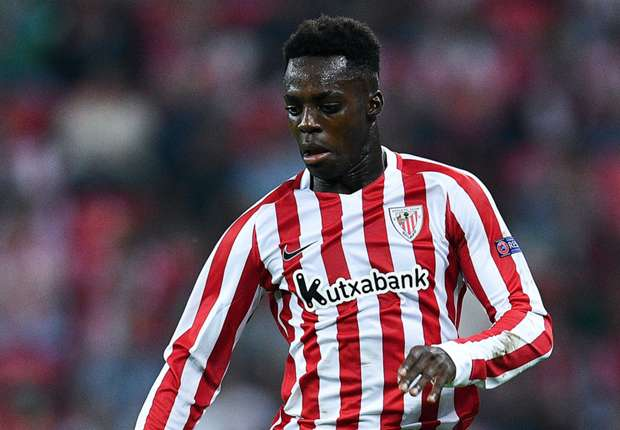 inaki williams - photo #8