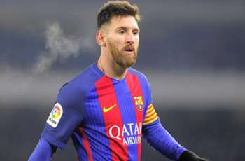 'He is the only indispensable player' - Mascherano lauds Messi as the greatest of all time