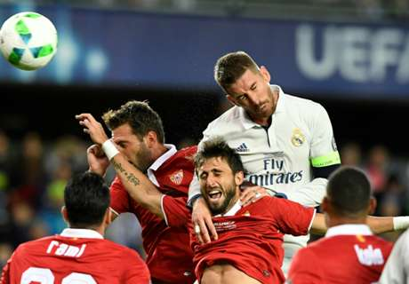 Hasil Undian 16 Besar Copa Del Rey