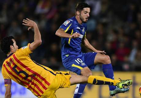 Voormalig Real-toptalent naar Sevilla