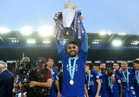 Apuestas: ¿Podrá repetir el Leicester?
