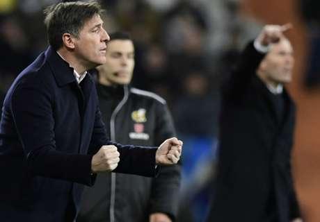 Real Madrid padece a los argentinos