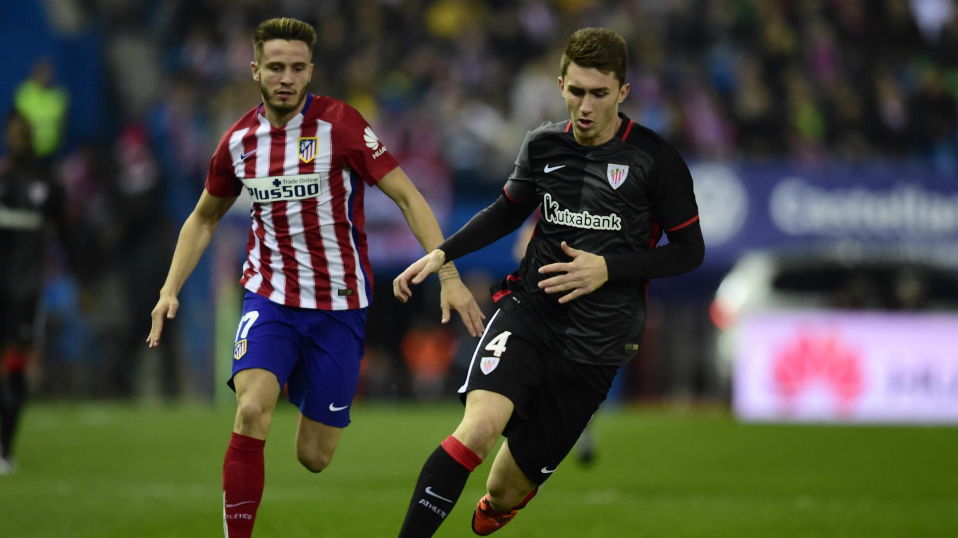 Video: Atletico Madrid vs Athletic Bilbao