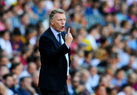 Moyes rules out Premier League return