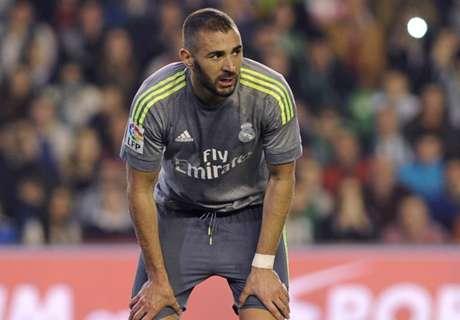 En vivo: Granada - Real Madrid
