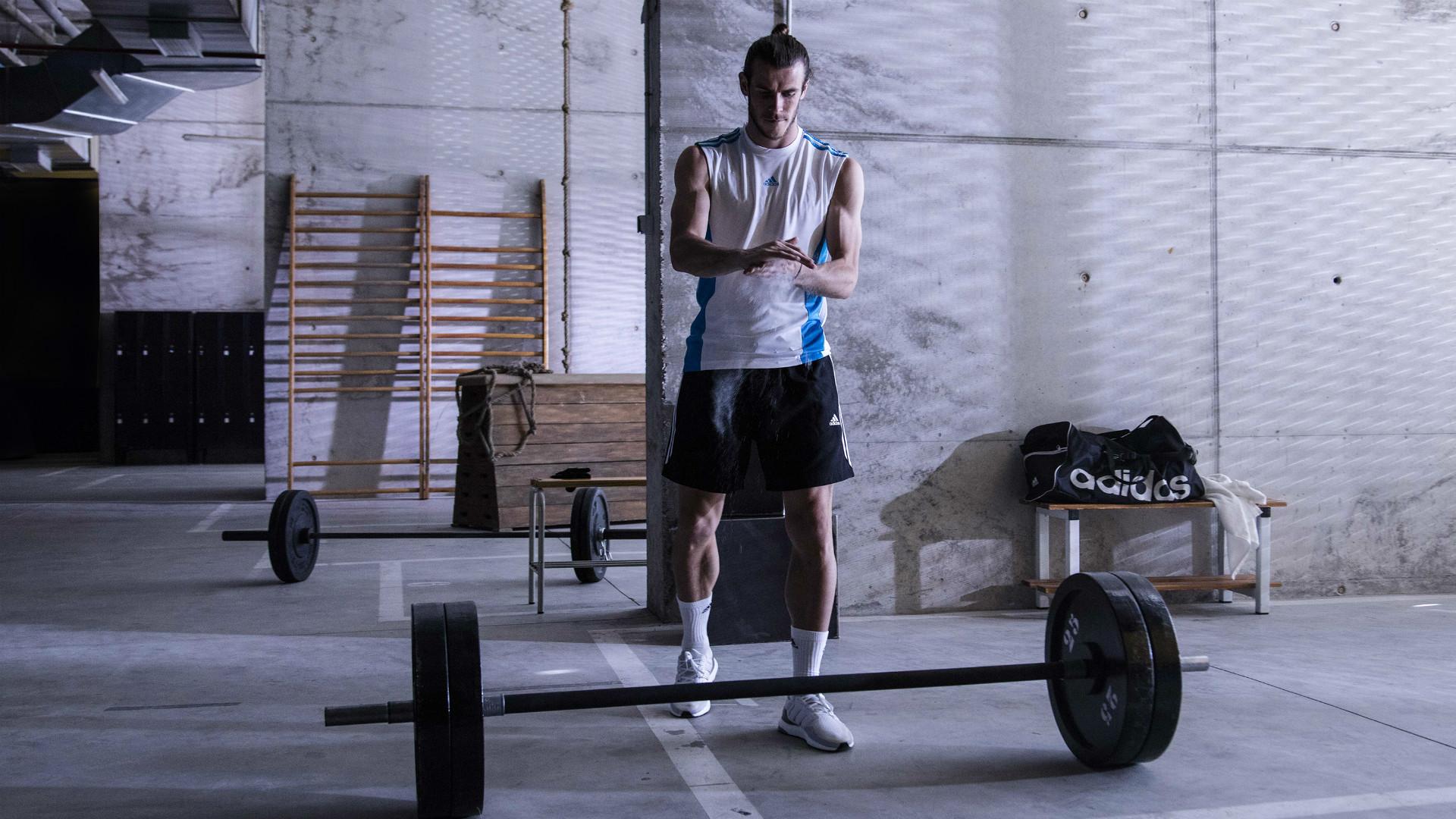 El nuevo anuncio de adidas con Gareth Bale como protagonista