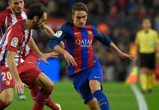 "Denis Suarez : ""Je reste au Barça à 100%"""