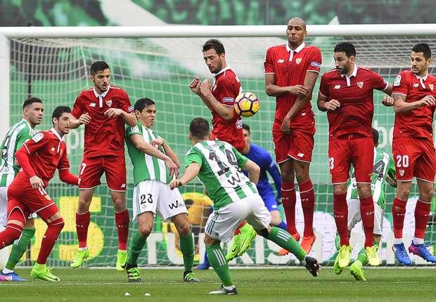 Sevilla Sukses Bungkan Tuan Rumah Real Betis