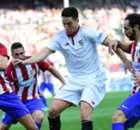 Nasri sin futuro en el City; difícil en Sevilla