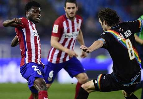 Previa Liga: Atlético de Madrid - Rayo