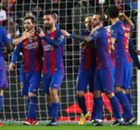 Betting: Osasuna vs Barcelona