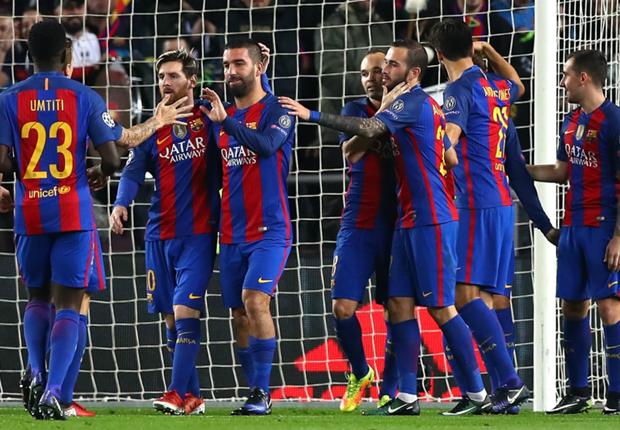 رسميًا   برشلونة يدعو شابكوينسي لإسبانيا -