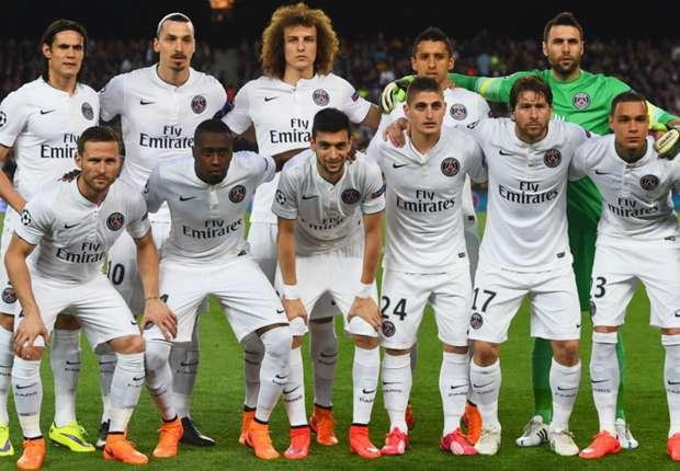 PSG, el equipo que mejor paga en el mundo del deporte
