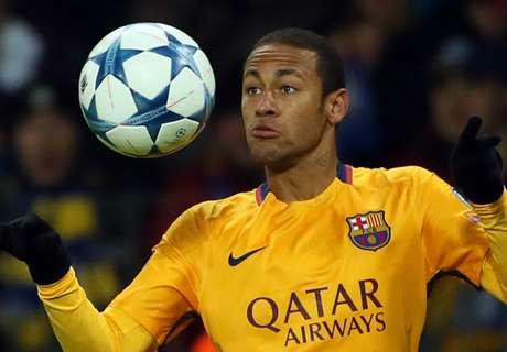 Spagna, respinto il ricorso di Neymar