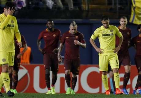 PREVIEW: Roma - Villarreal