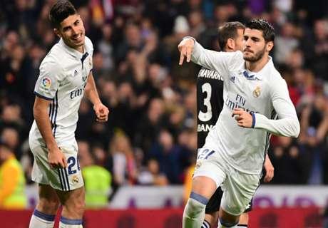 Apuestas: Madrid vuelve a ganar