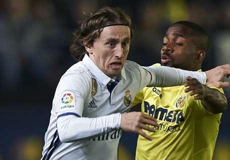 Madrid storm back for vital win