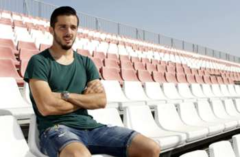 Sarabia: Real Madrid must continue fielding young players