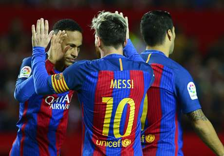 MSN trojac u najgoroj momčadi!