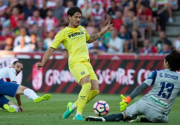 Video: Granada vs Villarreal