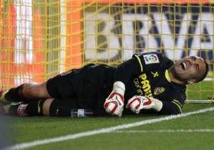 Sergio Asenjo Villarreal